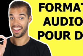 Quel format audio choisir en tant que DJ (et ceux à éviter)